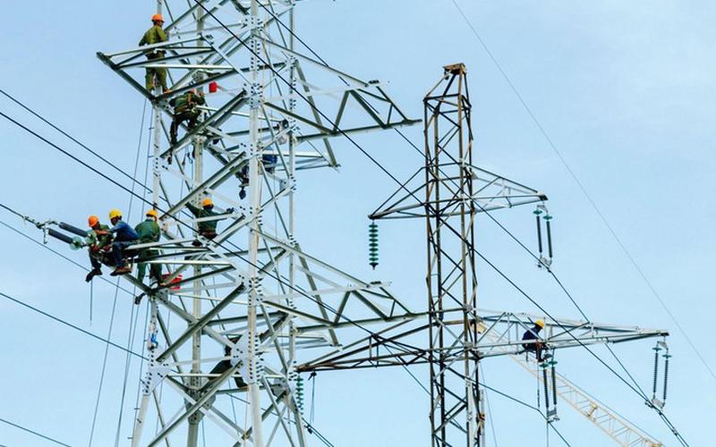 dịch vụ điện dân dụng