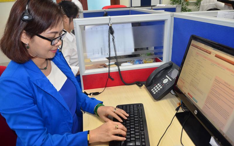 quy trình dịch vụ điện dân dụng