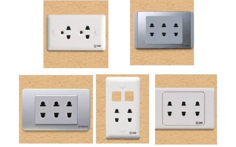 dịch vụ lắp đặt ổ cắm điện