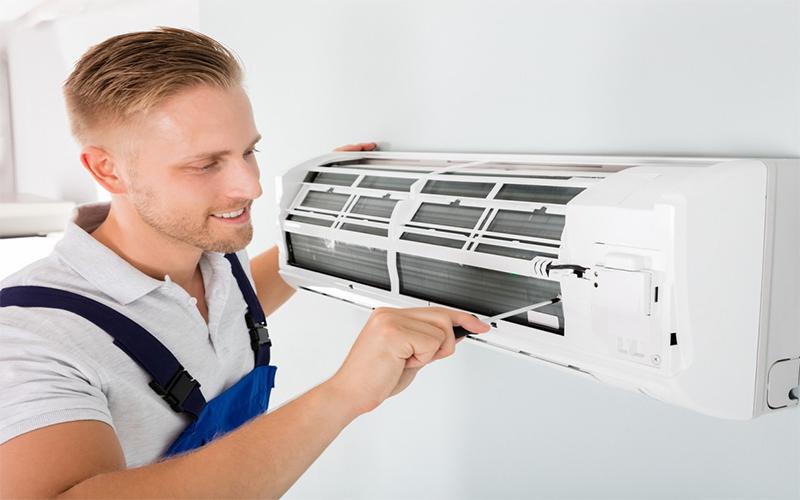 dịch vụ sửa chữa máy lạnh