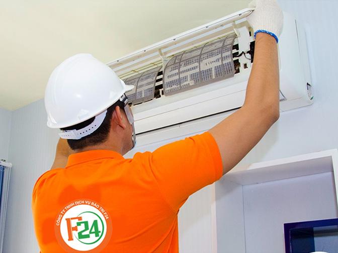 Sửa Chữa Bảo Trì Máy Lạnh Tại Nhà | Kiểm Tra & Sửa Tận Nơi 24/7