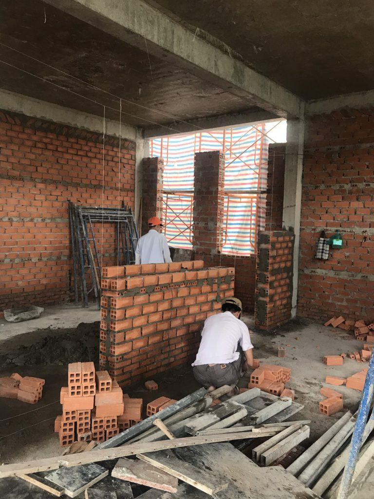 dịch vụ xây dựng cơ bản - Bảo trì F24 -4