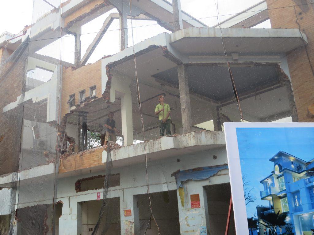 dịch vụ xây dựng cơ bản - Bảo trì F24 -8