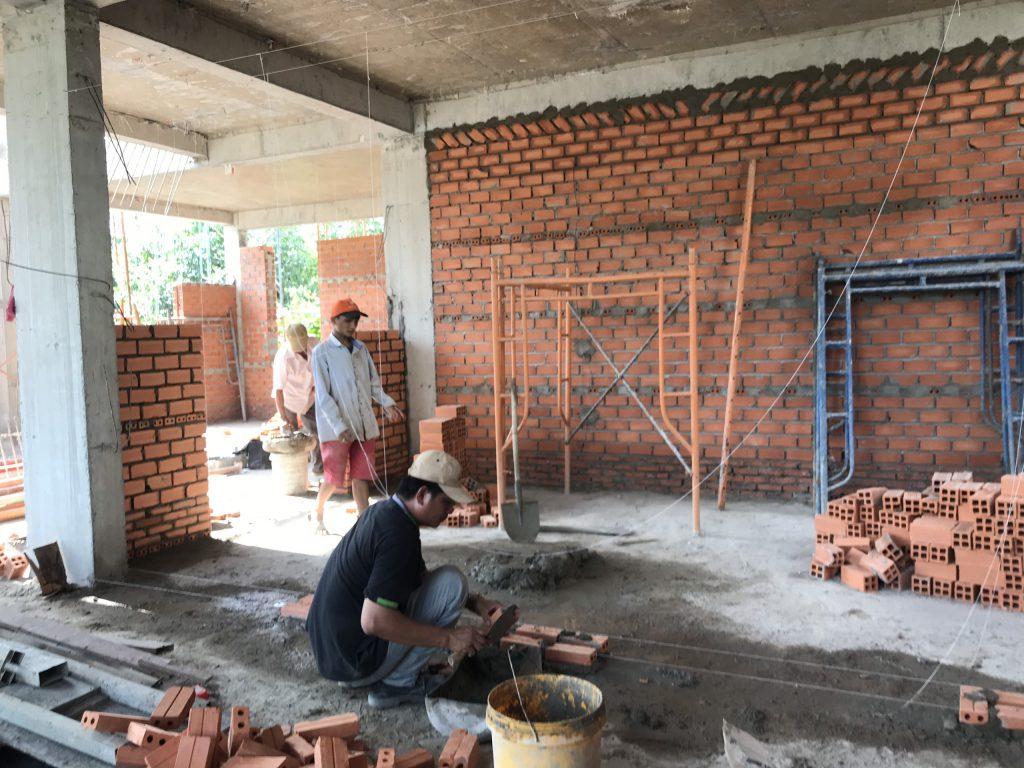 dịch vụ xây dựng cơ bản - Bảo trì F24 -2