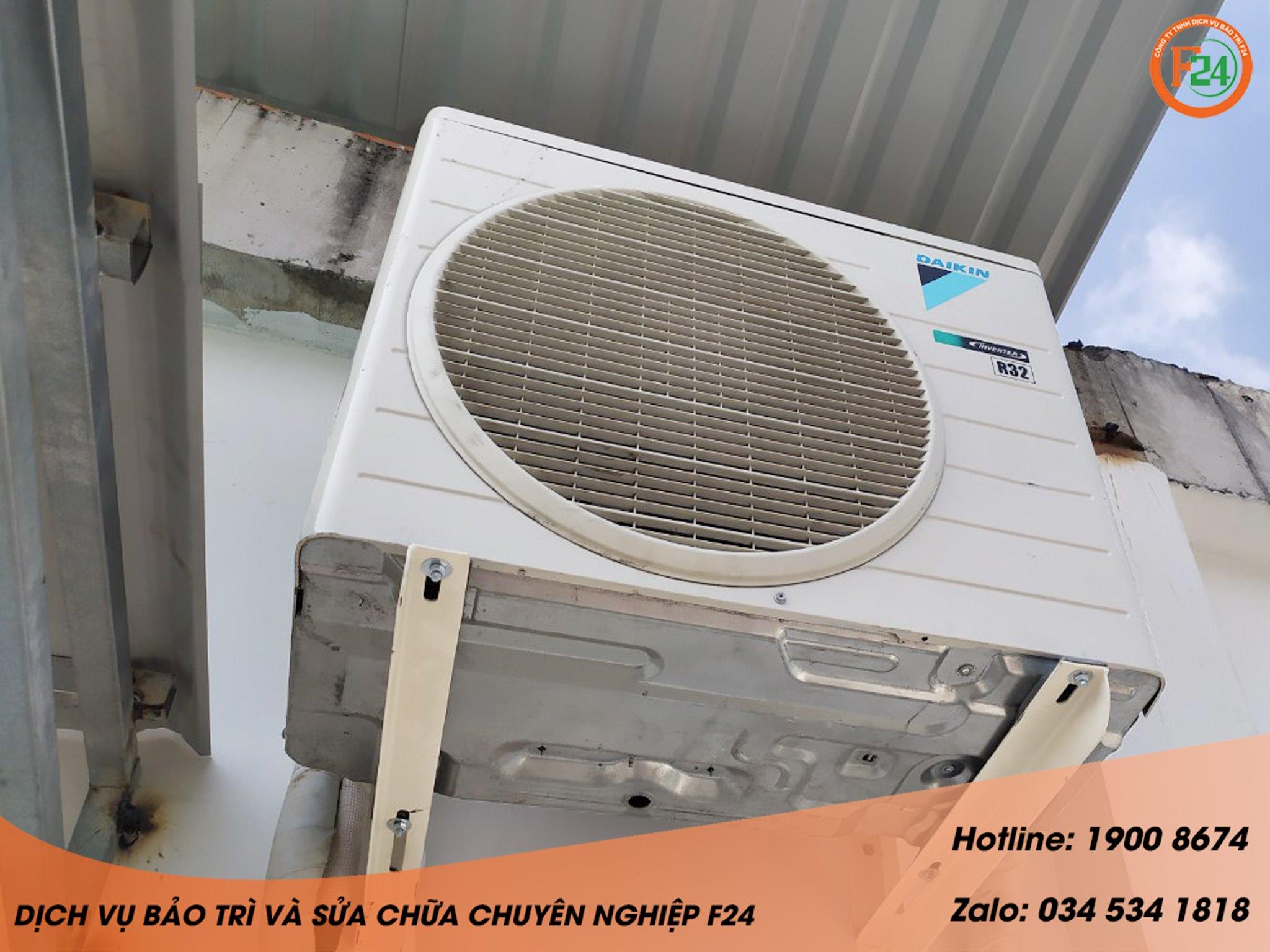 Chuyên Lắp Đặt Máy Lạnh Quận 10   Bảo Trì & Sửa Chữa Nhanh Chóng