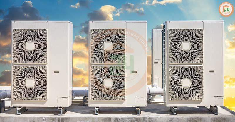 Dịch Vụ Lắp Đặt Máy Lạnh | Báo Giá & Sửa Chữa Tận Nơi